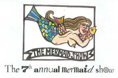 Annual Mermaid Show