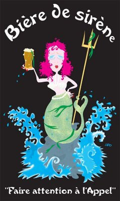 Beer Of The Sirene