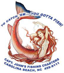 Mermaid Fishing Charters