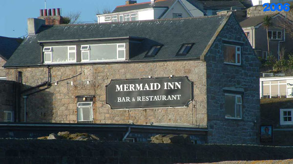 Mermaid Inn Bar