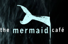 The Mermaid Cafe In Asia